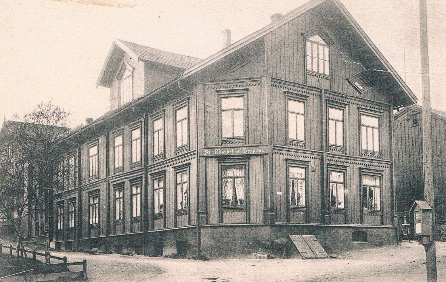 StElisabeth-Hospital-i-Storgaten-112-Tromso-1908-1924