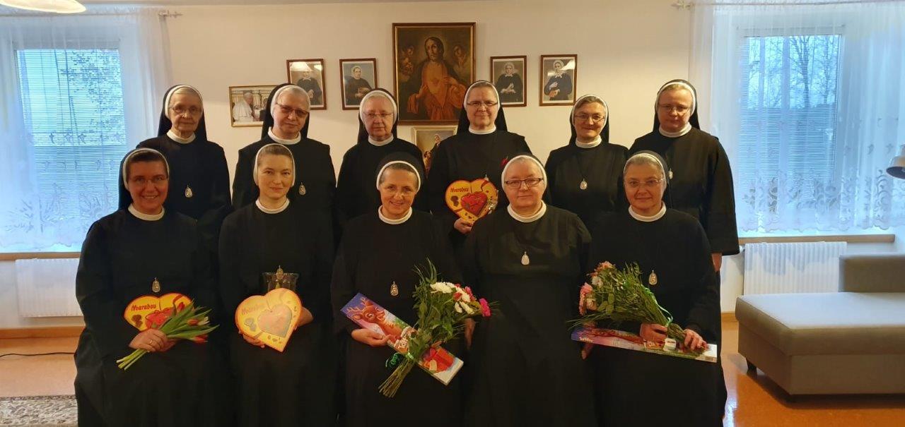 Wspolnota Siostr w Szwecji