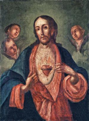 Jesu Hellig Hjerte
