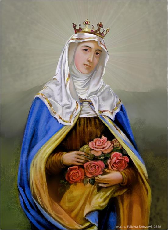 Den hellige Elisabeth
