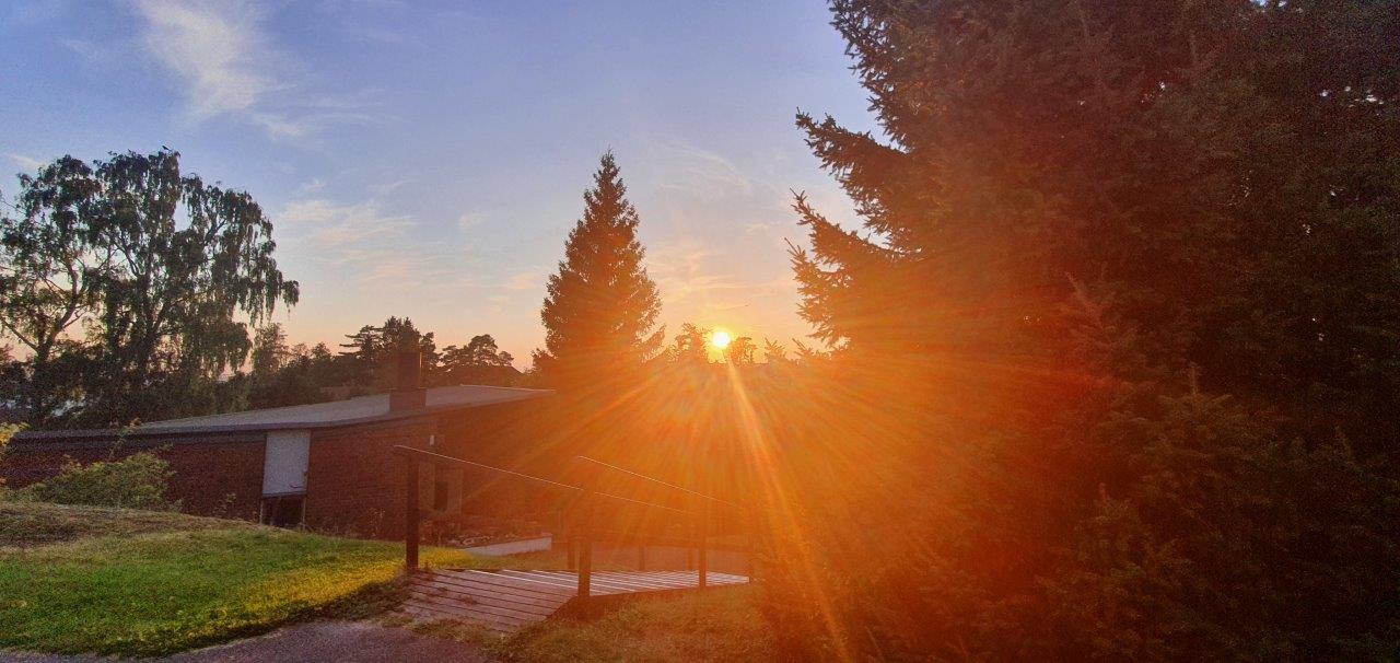 Bilder fra provinskapittel i Oslo