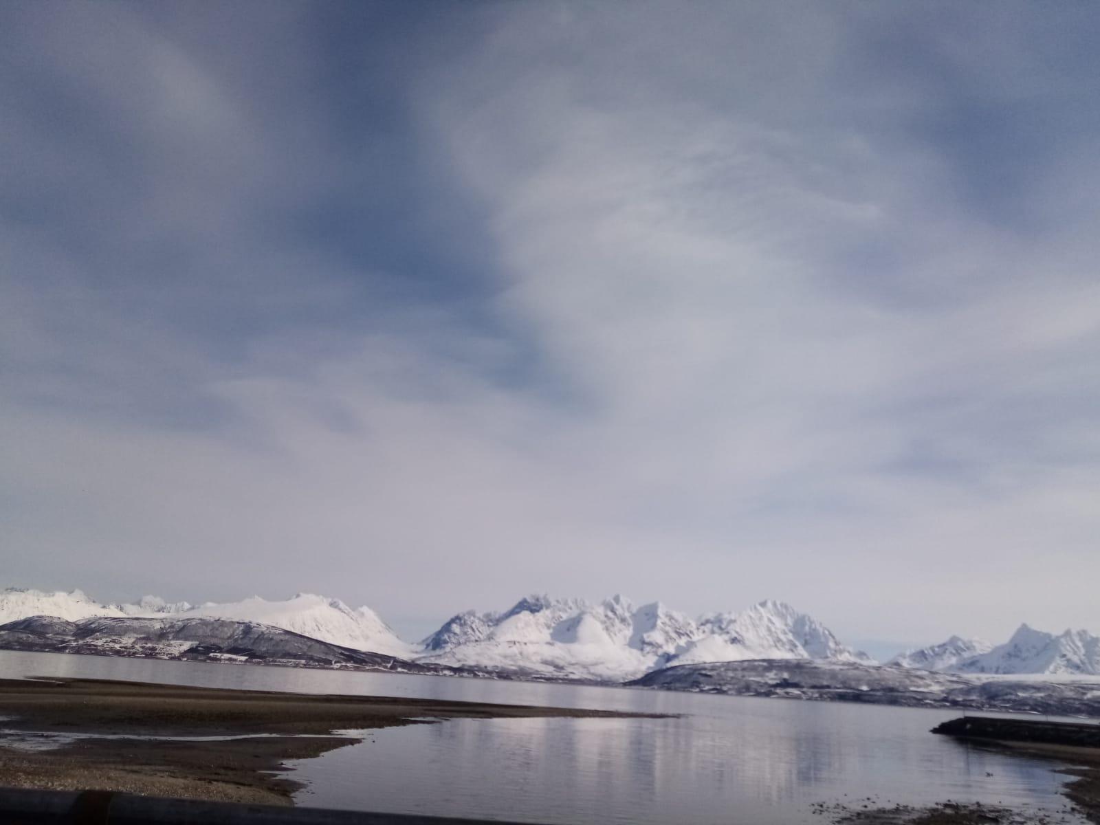 Retrett i Tromsø 2021
