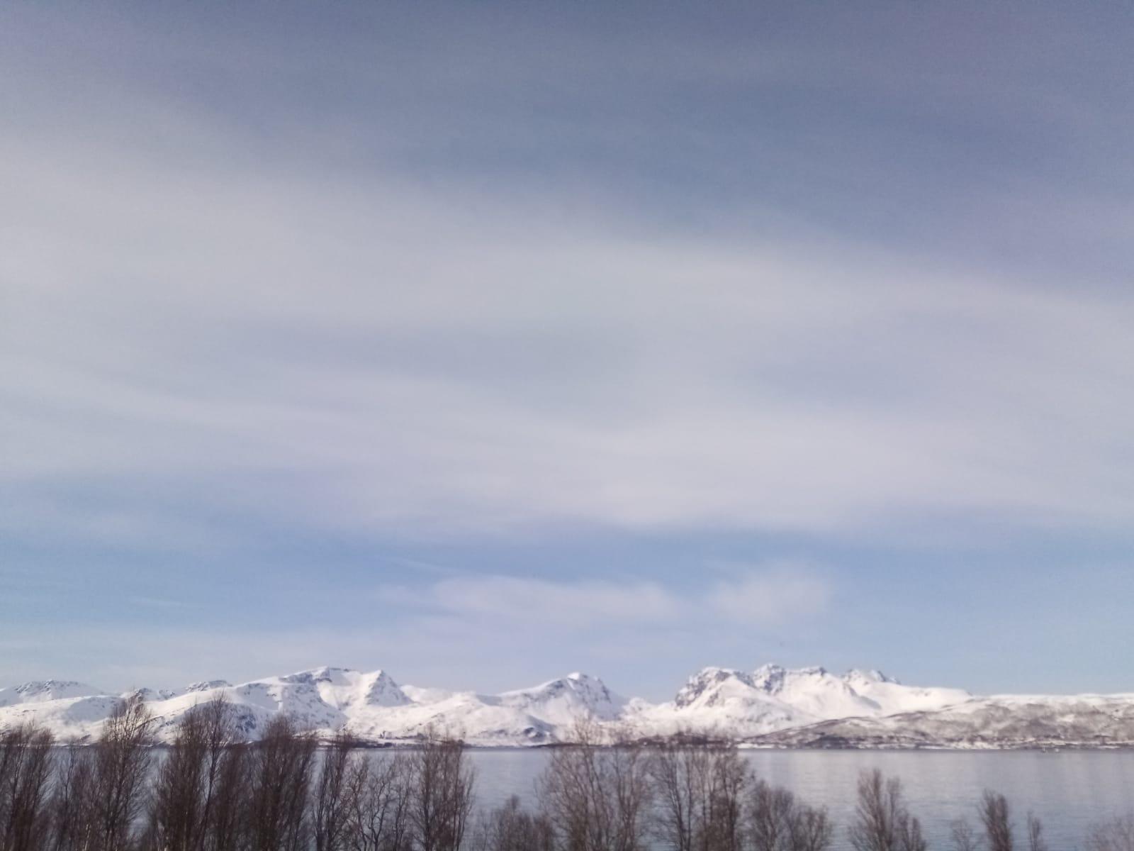 Juniorat i Tromsø 2021