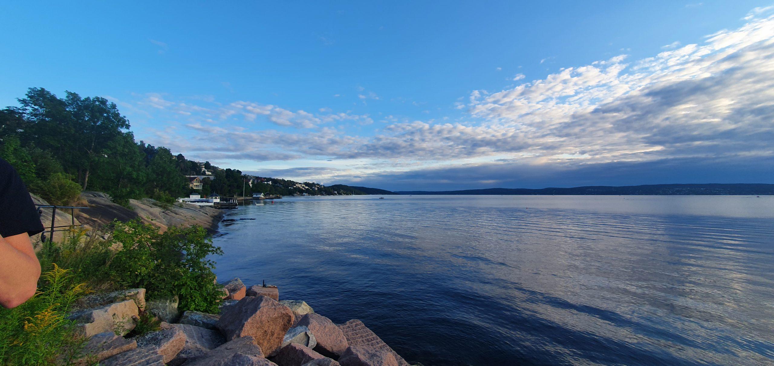 Retrett i Oslo 2021